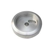 检测设备铸铝件外壳