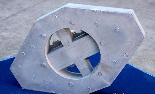 低压铸造气孔的对策