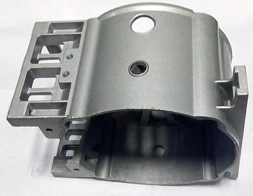 压铸铝合金型材与铝合金铸造的差别